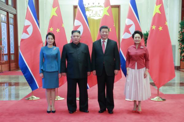 北朝鮮は経済難を覚悟の上で新型コロナ対策による国境封鎖を継続