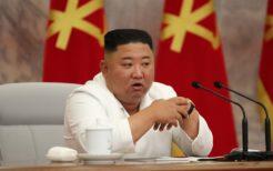 朝鮮労働党政治局拡大会議