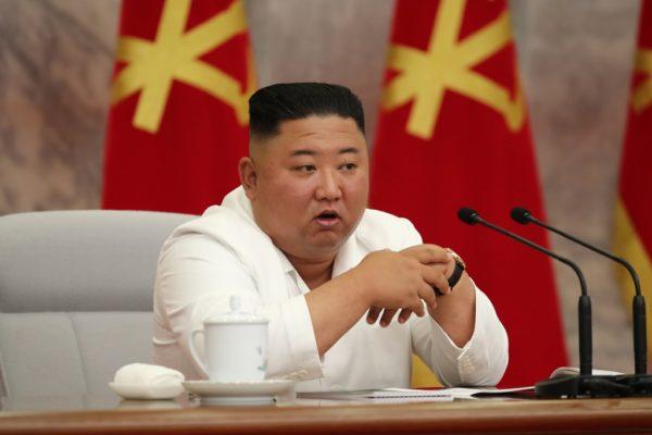 新型コロナ、北朝鮮も非常事態続く
