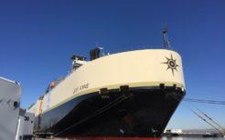 国際貨物船