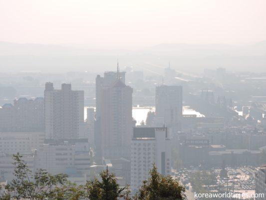 遼寧省が鴨緑江で対策訓練実施