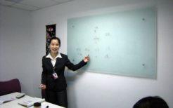 民間の中国語学校