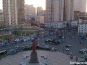 かつて中国・北朝鮮国境でクレージーな旅人たちに流行ったある越境行為