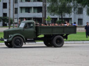 レクサスとは無縁の北朝鮮人から愛されている「平和自動車」とは?