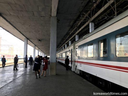 日本人が北朝鮮へ陸路入国できるのは2ルート