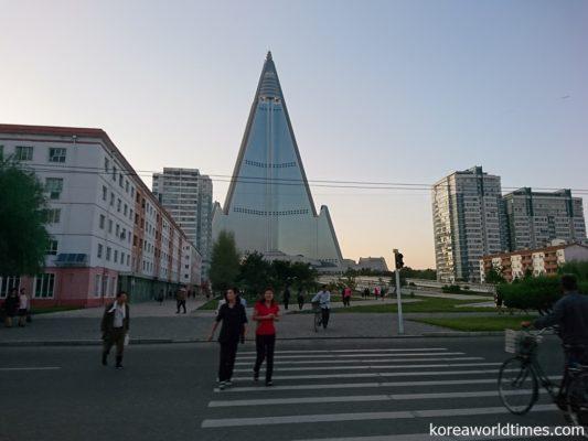 新型コロナウイルスで大減速する北朝鮮経済