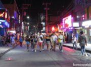 韓国人がアンヘレスへ持ち込んだもの 変貌した比最大の風俗街