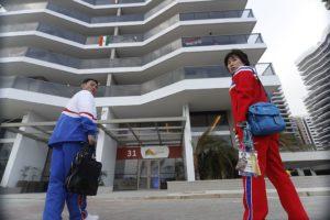 延期となった東京オリンピック2020へ参加予定
