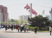 北朝鮮で加速するIT化 最新スマホ・遠隔大学 変化する人々の暮らし