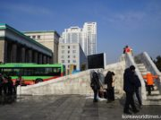10月10日にマスゲームか 北朝鮮観光再開は来春へずれ込む公算大