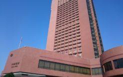 平壌・西山ホテル