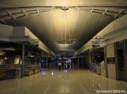 観光客が激減しているタイの空港は今 入国邦人より2割少ない韓国人