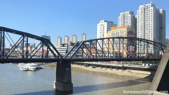 11月30日から中国人向け北朝鮮ツアーと国際列車運行が再開?