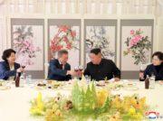 2018年が幻のように韓国と北朝鮮の南北関係が悪化の一途をたどる