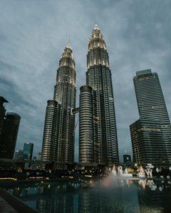FTA締結を視野にマレーシアとの関係を強化