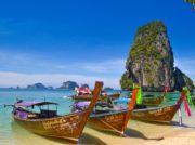 タイ特別観光ビザ始まるも日韓など外国人入国者は今後も伸び悩む?