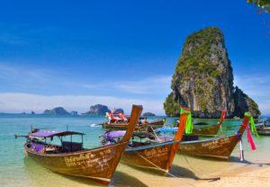 タイの観光業界や観光地へ壊滅的な影響を与える新型コロナ