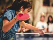 希望土産は福原愛モデルの卓球ラケット 北朝鮮の冷めない卓球ブーム