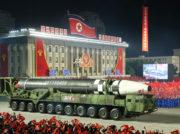 核兵器1万3千発の核保有国不参加 21年1月に核兵器禁止条約発効