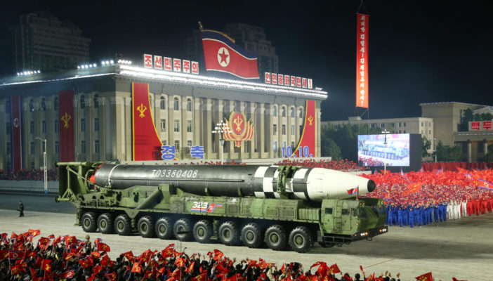 核兵器禁止条約がまもなく発効