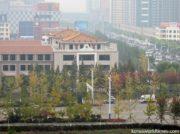 来夏新鴨緑江大橋開通 丹東北朝鮮領事館関係者が言及 北レス高い?