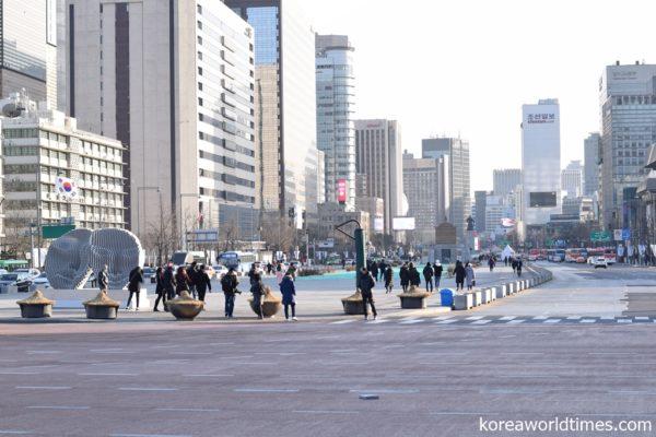 先人を無視する韓国の起源主張