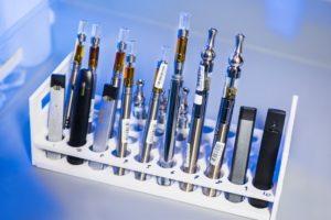 電子たばこと加熱式たばこは別物