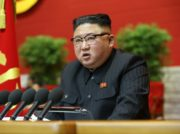 金正恩氏「経済目標達成できず」 北朝鮮で5年ぶりの党大会5日開会