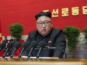 金正恩氏「国防力強化」「対外関係を拡大」 党大会2・3日目概要