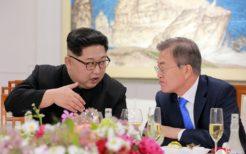 2018年4月27日の南北首脳会談