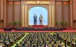 北朝鮮・最高人民会議