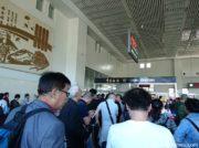 北朝鮮観光全停止から1年 武漢都市封鎖の前日 ツアーは当日中止に