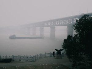 武漢都市封鎖から1年