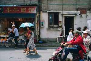 文明(=中国大陸でのマナー)は和製漢字