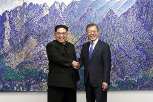 朴槿恵前大統領弾劾の反動