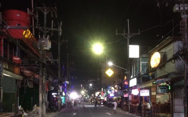 中韓依存のツケで限界を迎える? 壊滅的なタイ・プーケットの観光業