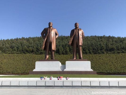 かつらツアー記事作成者は羅先在住の中国朝鮮族
