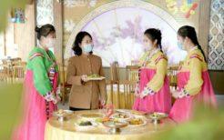 旧正月を迎えた北朝鮮