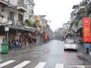 ハノイ・日本人コロナで死亡? 注目株ベトナムでついに 広がる懸念