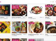 韓国焼肉も 国内感染が再発のタイはデリバリーアプリが重要ポイント