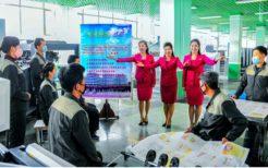 朝鮮労働党機関紙・労働新聞
