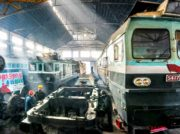 平時でも30時間かかる北朝鮮国内列車 32時間乗車は異常ではない