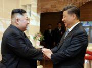 香港やウイグル・台湾を巡る北朝鮮の動き 中朝首脳が結束強化を表明
