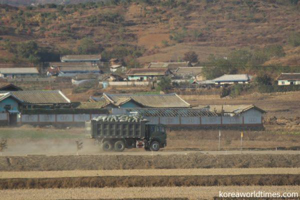 2月、3月がもっとも食糧事情が厳しい北朝鮮