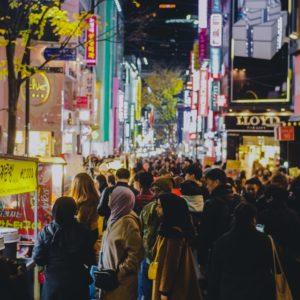 強硬な感染対策で休業・廃業が相次ぐ韓国