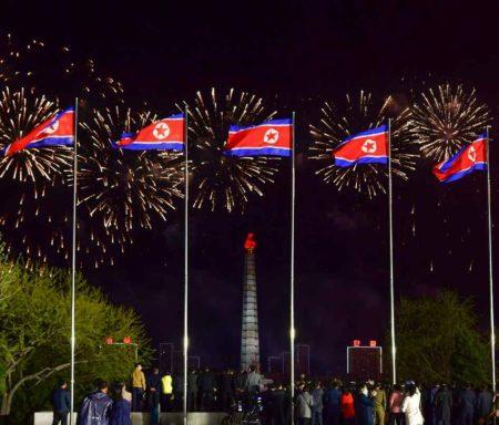 北朝鮮メデイアの対日論評が急増する4月