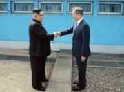 4.27板門店宣言3周年 対話再開させたい韓国と批判強める北朝鮮