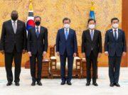 米韓2プラス2で温度差 中国への貿易依存高まり米韓関係へ影響露呈
