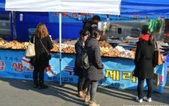 コロナ禍で増えるソウルの失業者