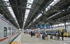 クアラルンプール駅